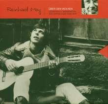 Reinhard Mey: Über den Wolken: Lieder aus 4 Jahrzehnten, 4 CDs