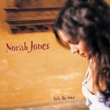 Norah Jones (geb. 1979): Feels Like Home, CD
