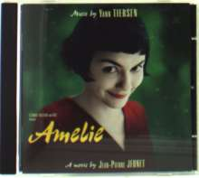 Yann Tiersen: Filmmusik: Amelie, CD