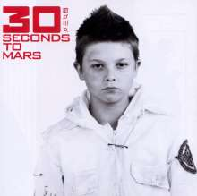 Thirty Seconds To Mars: 30 Seconds To Mars, CD