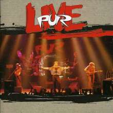 Pur: Pur Live, CD