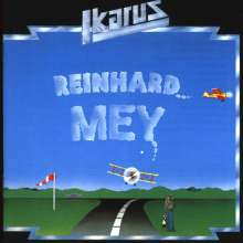Reinhard Mey: Ikarus, CD