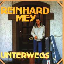 Reinhard Mey: Unterwegs, 2 CDs