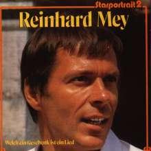 Reinhard Mey: Starportrait 2: Welch ein Geschenk ist ein Lied, 2 CDs