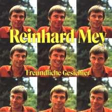 Reinhard Mey: Freundliche Gesichter, CD