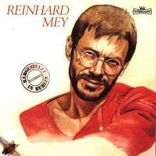 Reinhard Mey: Hergestellt in Berlin, CD