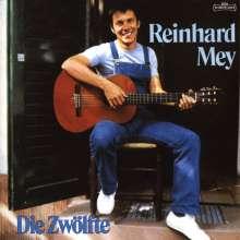 Reinhard Mey: Die Zwölfte, CD