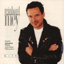 Reinhard Mey: Lebenszeichen (Live), 2 CDs