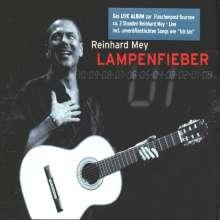 Reinhard Mey: Lampenfieber, 3 CDs