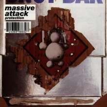 Massive Attack: Protection, CD