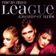 The Human League: Greatest Hits, CD