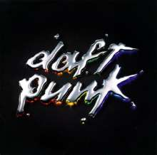 Daft Punk: Discovery (Reissue 2014), 2 LPs