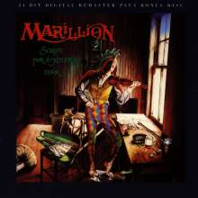 Marillion: Script For A Jester's Tear, 2 CDs