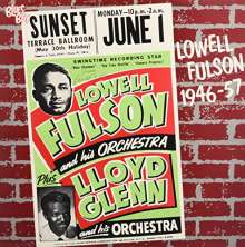 Lowell Fulson: Blues, 2 LPs