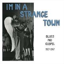 I'm In A Strange Town / Various: I'm In A Strange Town / Various, LP