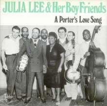 Julia Lee: Porter's Love Song, LP