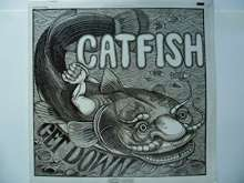 Catfish: Get Down, LP