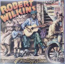 Robert Wilkins: The Original Rolling Stone (180g) (Limited Edition), LP