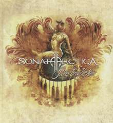 Sonata Arctica: Stones Grow Her Name (Limited Edition), CD