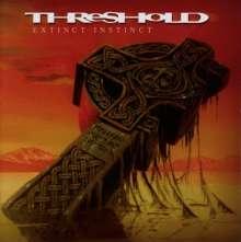 Threshold: Extinct Instinct (Limited Edition), CD