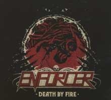 Enforcer: Death By Fire (Limited Edition), CD