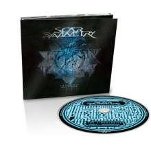Scar Symmetry: The Singularity (Phase I - Neohumanity) (Limited Edition), CD