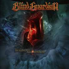 Blind Guardian: Beyond The Red Mirror, CD