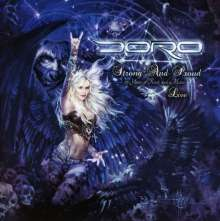 Doro: Strong And Proud: 30 Years Of Rock And Metal, CD