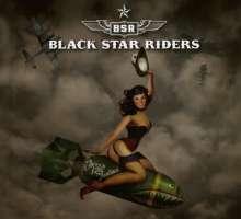 Black Star Riders: The Killer Instinct (Limited-Edition), 2 CDs