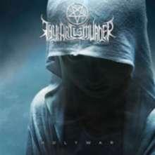Thy Art Is Murder: Holy War, CD