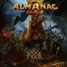Almanac: Tsar, CD