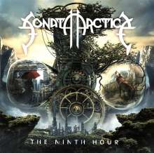 Sonata Arctica: The Ninth Hour, 2 LPs