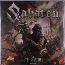 Sabaton: The Last Stand (Limited Edition) (Picture Disc), 2 LPs