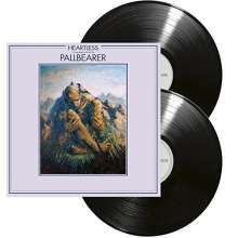 Pallbearer: Heartless (180g) (Limited-Edition), 2 LPs