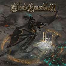 Blind Guardian: Live Beyond The Spheres, 3 CDs