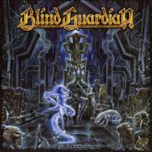 Blind Guardian: Nightfall In Middle Earth (Remastered 2007), CD