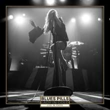 Blues Pills: Lady In Gold: Live In Paris, 2 LPs