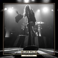 Blues Pills: Lady In Gold: Live In Paris, 2 CDs