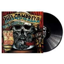 Phil Campbell: The Age Of Absurdity, LP