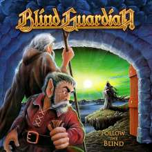 Blind Guardian: Follow The Blind (remastered) (Picture Disc), LP