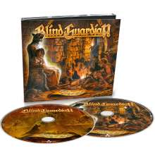 Blind Guardian: Tales From The Twilight World (Remixed & Remastered), 2 CDs