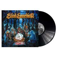 Blind Guardian: Somewhere Far Beyond (remixed & remastered) (180g), LP