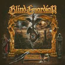 Blind Guardian: Imaginations From The Other Side (Remixed & Remastered), 2 LPs