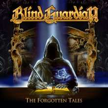 Blind Guardian: The Forgotten Tales (Limited Edition), 2 CDs