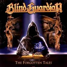 Blind Guardian: The Forgotten Tales (remastered) (Picture Disc), 2 LPs