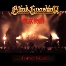Blind Guardian: Tokyo Tales (Limited-Edition), 2 CDs