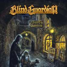 Blind Guardian: Live (Limited-Edition), 2 CDs