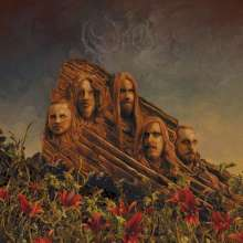 Opeth: Garden Of The Titans (Live At Red Rocks Amphitheater 2017) (180g), 2 LPs