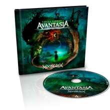 Avantasia: Moonglow (Limited-Edition), CD