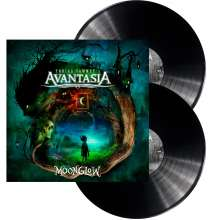 Avantasia: Moonglow (Limited-Edition), 2 LPs
